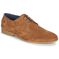 Schoenen Heren Derby Carlington EMILAN Brown