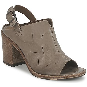 Schoenen Dames Sandalen / Open schoenen OXS SIROPLI TAUPE