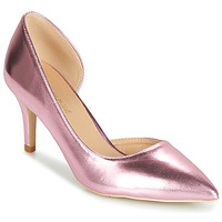 Schoenen Dames pumps Moony Mood IMAF Roze / Métal
