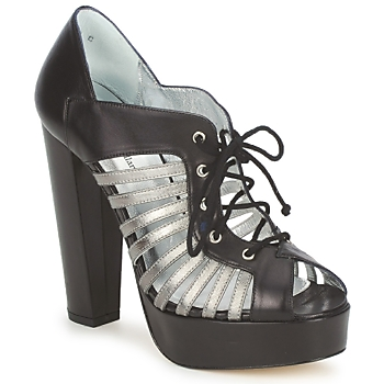 Schoenen Dames pumps Terry de Havilland JESSIE BLACK-STEEL