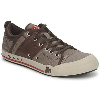 Schoenen Heren Lage sneakers Merrell RANT Brown