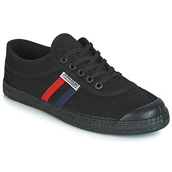 Schoenen Lage sneakers Kawasaki RETRO Zwart