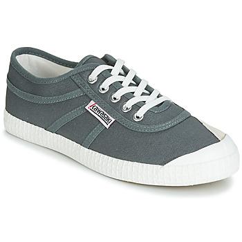 Schoenen Lage sneakers Kawasaki ORIGINAL Grijs