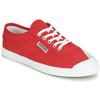 Schoenen Lage sneakers Kawasaki ORIGINAL Rood