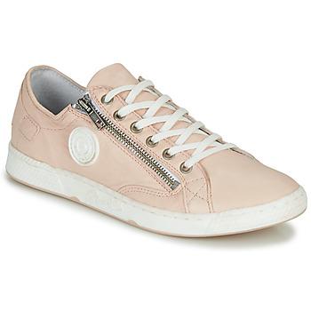 Schoenen Dames Lage sneakers Pataugas JESTER Roze / Nude