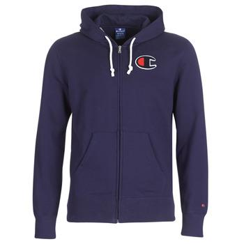 Textiel Heren Sweaters / Sweatshirts Champion 212941-ECL Marine