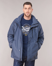 Textiel Heren Wind jackets Columbia GOOD WAYS II JACKET Marine