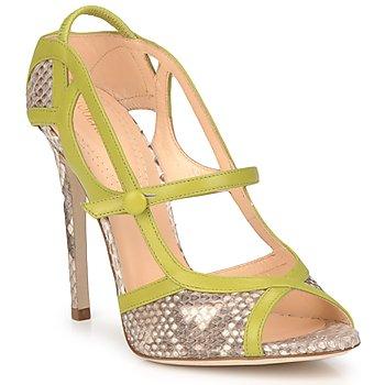 Sandalen / Open schoenen Roberto Cavalli RPS678