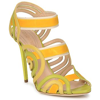 Sandalen / Open schoenen Roberto Cavalli RPS691
