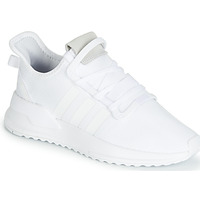 Schoenen Lage sneakers adidas Originals U_PATH RUN Wit