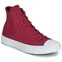 Schoenen Dames Hoge sneakers Converse CHUCK TAYLOR ALL STAR GALAXY GAME CANVAS HI  fuchsia