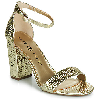 Schoenen Dames Sandalen / Open schoenen Katy Perry THE GOLDY Goud