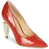Schoenen Dames pumps Katy Perry THE MEMPHIS Rood