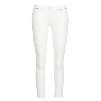 Textiel Dames Skinny jeans Ikks BN29135-11 Wit