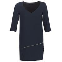 Textiel Dames Korte jurken Ikks BN30305-49 Marine