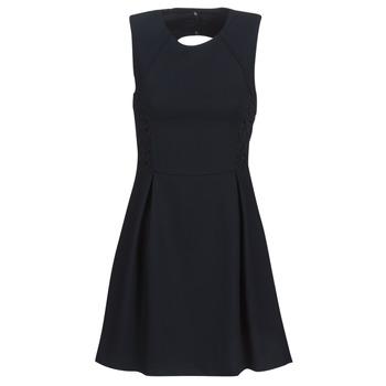 Textiel Dames Korte jurken Ikks BN31035-549 Marine