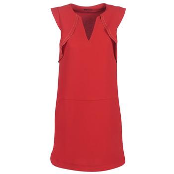 Textiel Dames Korte jurken Ikks BN31075-36 Rood