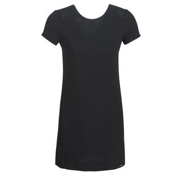 Textiel Dames Korte jurken Ikks BN30105-02 Zwart