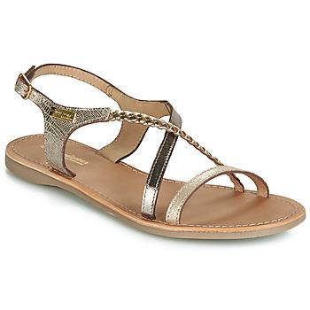 Schoenen Dames Sandalen / Open schoenen Les Tropéziennes par M Belarbi HANANO Goud