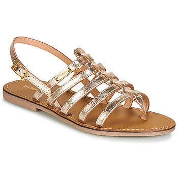 Schoenen Dames Sandalen / Open schoenen Les Tropéziennes par M Belarbi HERILO Goud