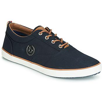 Schoenen Heren Lage sneakers Bugatti TUPANI Blauw