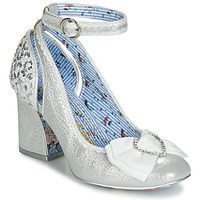 Schoenen Dames pumps Irregular Choice DEITY Zilver