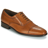 Schoenen Heren Klassiek So Size INDIANA Brown