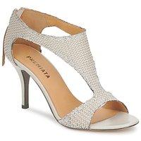 Schoenen Dames Sandalen / Open schoenen Premiata 2834 LUCE Creme