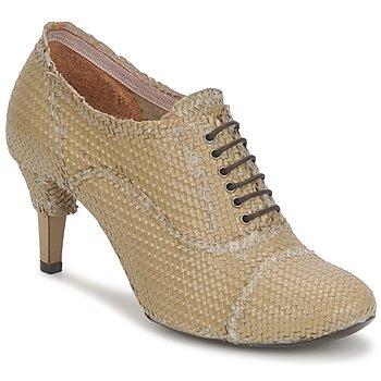 Schoenen Dames Low boots Premiata 2851 LUCE Ocra