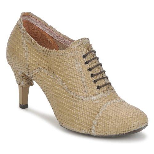 Schoenen Dames pumps Premiata 2851 LUCE OCRA
