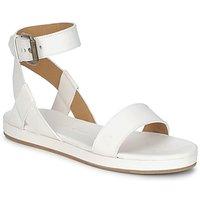 Schoenen Dames Sandalen / Open schoenen Rochas RO18002 Wit