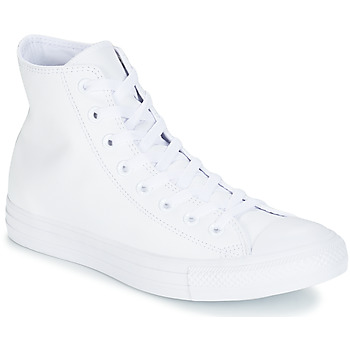 Hoge sneakers Converse ALL STAR MONOCHROME CUIR HI