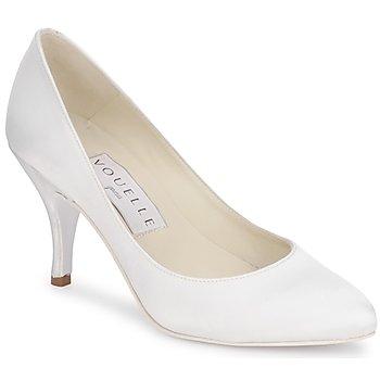 Schoenen Dames pumps Vouelle LEA Ivory