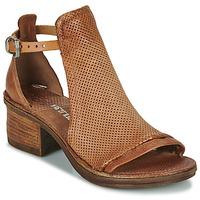 Schoenen Dames Sandalen / Open schoenen Airstep / A.S.98 KENYA  camel