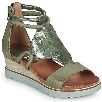 Schoenen Dames Sandalen / Open schoenen Mjus TAPASITA Kaki