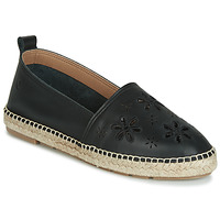 Schoenen Dames Espadrilles Betty London JAKIKA Zwart