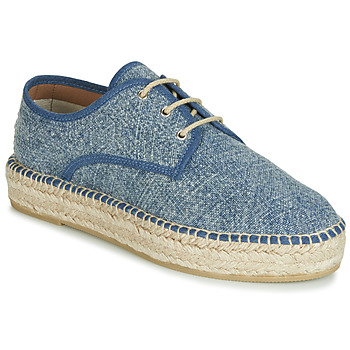 Schoenen Dames Espadrilles Betty London JAKIKO Marine
