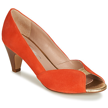 Schoenen Dames pumps Betty London JIKOTIZE Corail