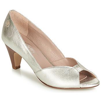 Schoenen Dames pumps Betty London JIKOTIZE Zilver