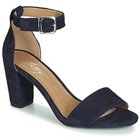 Schoenen Dames Sandalen / Open schoenen Betty London CRETOLIA Marine