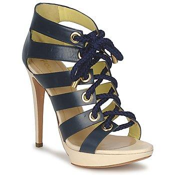 Sandalen / Open schoenen Pollini PA1609CC1V