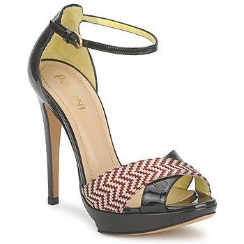 Sandalen / Open schoenen Pollini PA1638CC1V