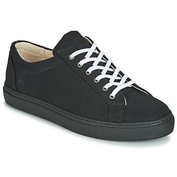 Schoenen Heren Lage sneakers Dream in Green JAKAMIE Zwart