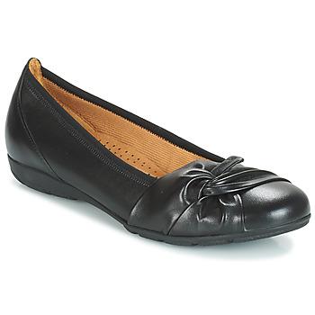 Schoenen Dames Ballerina's Gabor MATILDA Zwart