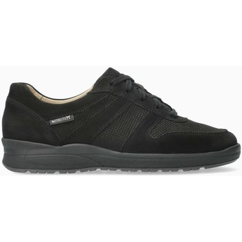 Schoenen Heren Lage sneakers Mephisto REBECAPERF Zwart