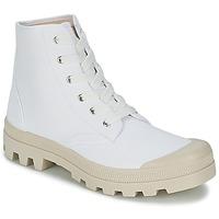 Schoenen Heren Hoge sneakers Casual Attitude MADIMA Wit