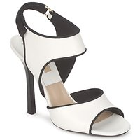 Schoenen Dames Sandalen / Open schoenen Michael Kors MK18111 Wit