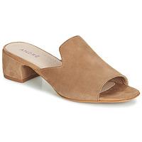 Schoenen Dames Sandalen / Open schoenen André SENSASS Beige