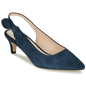 Schoenen Dames Sandalen / Open schoenen André CLARIA Blauw