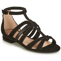 Schoenen Dames Sandalen / Open schoenen André CHYPRIUS Zwart
